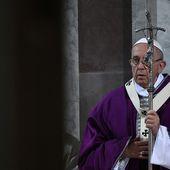""""""" Le Carême est le temps pour dire non """", souligne le pape"""