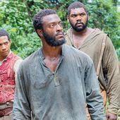 """"""" Underground """", la série américaine sur l'esclavage diffusée sur France Ô"""
