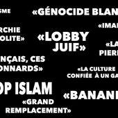 """""""Lobby Juif"""", """"Banania"""", """"connards de Français"""": on a scruté les comptes Facebook et Twitter des 573 candidats FN"""