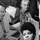 17 femmes qui ont marqué l'Histoire et dont on ne parle pas assez