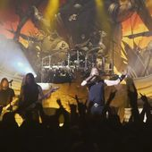 Raise Your Horns - Amon Amarth