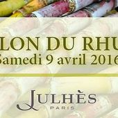 SALON DU RHUM - 9 avril 2016