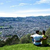What is gay life like in Ecuador?