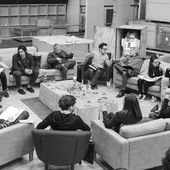 Harrison Ford, Carrie Fisher y Mark Hamill retornan a la saga de 'Star Wars'