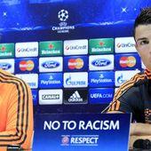 Optimismo en el Madrid para recibir al Juventus