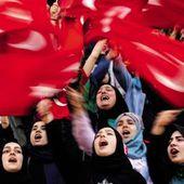 """En Turquie, Erdogan convertit les écoles au """" bon djihad """""""