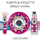 Crèmes Mains Naturelles | Produits de Beauté | L'Occitane