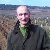 ALAIN JEANNIARD, MOREY ST DENIS - Emmanuel Delmas, Sommelier Consultant, Paris