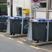 Poubelle (la vie) - Violence Routière 41 - Bougez autrement à Blois - Bougez autrement dans le val de Loire -
