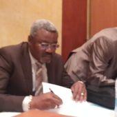 CHANGEMENT DE LA CONSTITUTION : CHARLES ZACHARIE BOWAO DIT : 'JE RECUSE' !