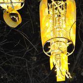 Fête des Lumières 2011 _ 20- Rue de la République
