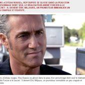 """2011/09 - """"Coteau rouge"""", l'avant et l'après - ROY DUPUIS EUROPE"""