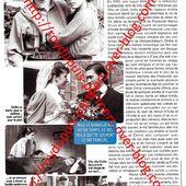 2006/07 - Les Filles de Caleb / Rétrospective - ROY DUPUIS EUROPE
