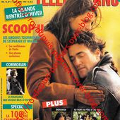 1993/01 - Scoop II - ROY DUPUIS EUROPE