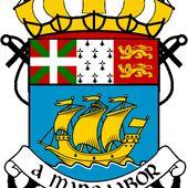 drapeau saint-pierre et miquelon - Le blog de Tonton Daniel