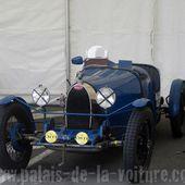 AC23 * Bugatti Type 30 - Palais-de-la-Voiture.com