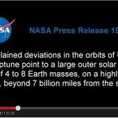 Planète X 101: Qui, Quoi, Quand, Où, Pourquoi et Comment