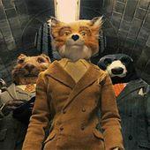 [critique] Challenge Wes Anderson 06 : Fantastic Mr. Fox - l'Ecran Miroir