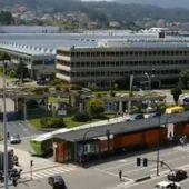 visite d'usine: PSA de Vigo en Espagne