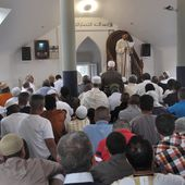 Fin du Ramadan : Fête de l'Aïd à Penhars - Penhars Infos Quimper