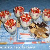 La Trilogie des fraises - 3 : On les mange - Chez Mamigoz