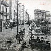 Ovnis observés à Toulon dans le Var en France le 1 septembre 2012 - Le blog de Christian Macé