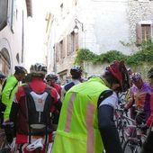 Drômoise 2014, la Team Mont Ventoux sous le soleil ! - Le blog de Brigitte