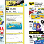 Les plus de Back to School (4) : le plus simple : Dollar General
