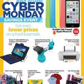 Retail Playlist n°29 : Les plus de Back to School (1) : le plus inattendu : Le Cyber Monday de Walmart