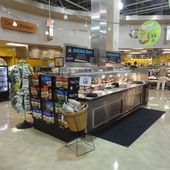 Retail Playlist Washington n°1 : Harris Teeter la stade devenu magasin