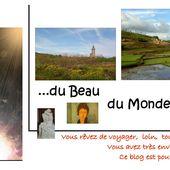 Images du Beau du Monde
