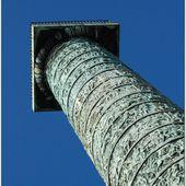 La colonne Vendôme, toute une histoire - Images du Beau du Monde