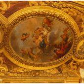 Versailles, une visite en couleurs au Château - Images du Beau du Monde