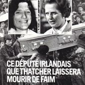 Bobby Sands et ses compagnons, Spirit of freedom - coco Magnanville