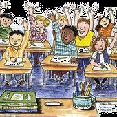 L'école élémentaire française apprend-t-elle encore à nos élèves à lire, écrire, compter ? - par Bonapartine