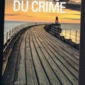 Peter Guttridge : Promenade du crime (Rouergue Noir, 2012) - Le blog de Claude LE NOCHER