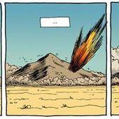 SCOOP !!!! Au nom de la bombe - TE HOA NO TE NUNAA