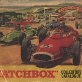 LISTE DES CATALOGUES MATCHBOX - car-collector