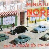 LISTE DES CATALOGUES NOREV - CHOISISSEZ L'ANNEE DE VOTRE CATALOGUE - car-collector