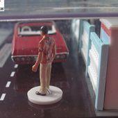 SCARFACE 1968 CHEVY IMPALA JADA TOYS 1/64 TONY MONTANA AL PACINO - car-collector.net