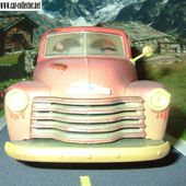 LES MODELES PICK-UP CHEVROLET - car-collector