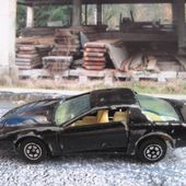 PONTIAC FIREBIRD 1980 YATMING 1/64 - car-collector.net