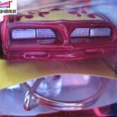 PONTIAC HOT BIRD 1977 HOT WHEELS 1/64 + PORTE CLES - car-collector.net