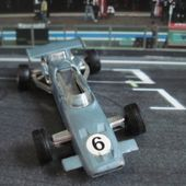 F2 BMW FORMULE 2 SCHUCO MODELL 1/66 - car-collector.net
