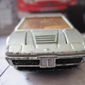 BMW M1 MATCHBOX 1/57 VOITURE MINIATURE - car-collector.net