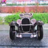 LES MODELES BUGATTI - car-collector
