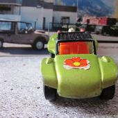 BAJA BUGGY MATCHBOX 1/49 - car-collector.net