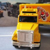 CAMION CIRQUE PINDER MAJORETTE 1/87 - car-collector.net