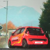 CITROEN C1 BURAGO 1/43 - car-collector.net