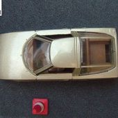 FASCICULE N°51 CITROEN GS CAMARGUE BERTONE 1972 NOREV 1/43 - car-collector.net